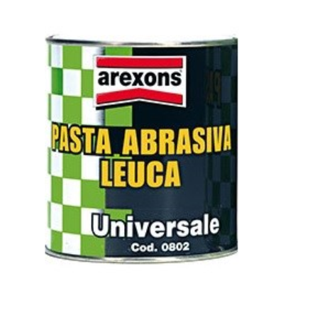 PASTA ABRASIVA  LEUCA  UNIVERSALE 500ml