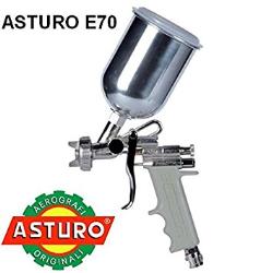 AEROGRAFO ASTURO E 70 SUP.cc500 UGEL.1,4