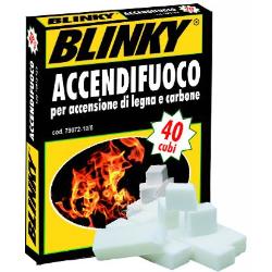 ACCENDIFUOCO 40 CUBI