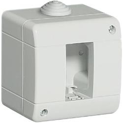 BT24401 IDROBOX LUNA CUSTODIA IP40 1P