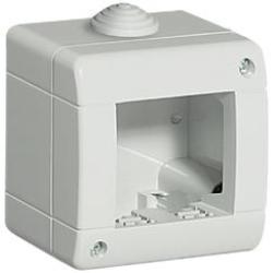 BT24402 IDROBOX LUNA CUSTODIA IP40 2P