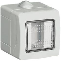 BT24501 IDROBOX LUNA CUSTODIA IP55 1P
