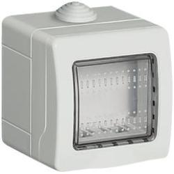 BT24502 IDROBOX LUNA CUSTODIA IP55 2P