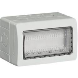 BT24504 IDROBOX LUNA CUSTODIA IP55 4P