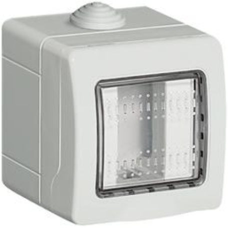 BT25501 IDROBOX MAGIC/MATIX CUSTODIA