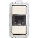 BT5982 MAGIC CONNETTORE TELEFONICO 2COPP