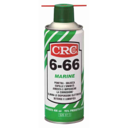CRC 6-66 MARINE SERVICE SPRAY 400ml