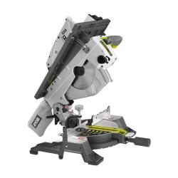 TRONCATRICE RYOBI RTMS1800 LAMA 254mm