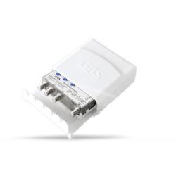 CENTRALINO TV GBS NSR4/VU2-2OUT-LTE C/F