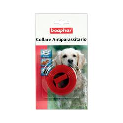COLLARE ANTIPULCI X CANI BEAPHAR cm.65