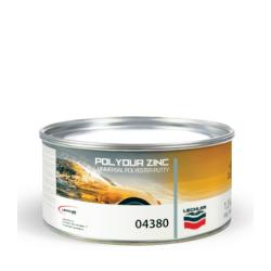 LECHLER 04380 STUCCO POL.ZINC. 1,3K+IND.