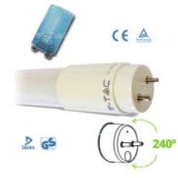 NEON LED cm. 60 10W L/BIANCA 6500°K
