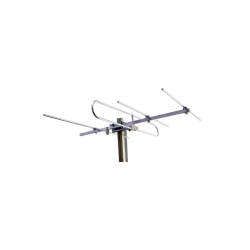 ANTENNA TV VHF 4 ELEM. ZD-15-4