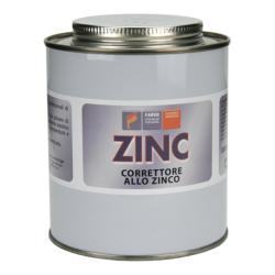 ZINC CORRETTORE ALLO ZINCO LT.0,75