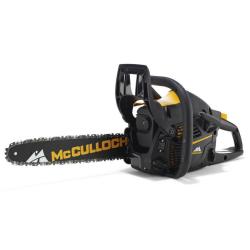 MOTOSEGA McCULLOGH CS340 34cc BARRA 36cm