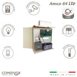 COMBIVOX CENTRALE AMICA 64GSM 2012 S/TAS