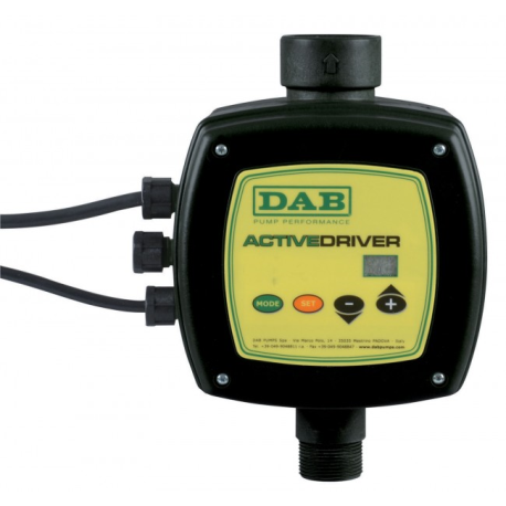 INVERTER DAB ACTIVE DRIVER M/M 1.5