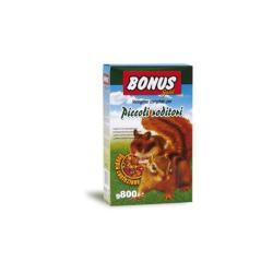 MANGIME COMPLETO X CRICETI GR.800 BONUS