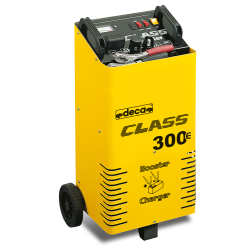 CARICABATTERIE AUTO DECA CLASS BOOSTER 3