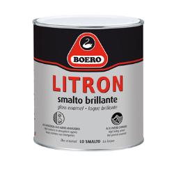 LITRON BIANCO  LT. 0,75