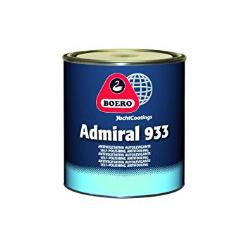 ANTIVEGETATIVA BLU SC ADMIRAL 933 LT0,75