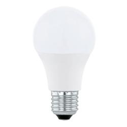 LAMPADE LED GOCCIA E27 12W L/NATUR. ECOL