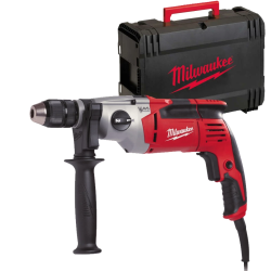 TRAPANO ELETT. MILWAUKEE PD2E24RKIT2