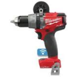 TRAPANO A BATT. MILWAUKEE M18 ONE PD-0X