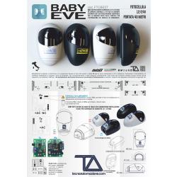 FOTOCELLULE TA FTCFE5T BABY EVE