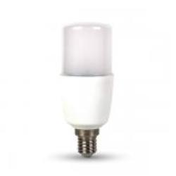 LAMPADE LED CANDELA T37 E14 9W L/BIANCA