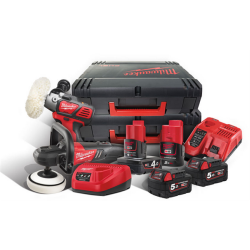 LUCIDATRICE MILWAUKEE M18FPP2K-544X DUO