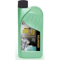 OLIO GRUNTEK GT 15W40 LT. 1
