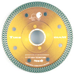 DISCO DIAMANTATO D.230 TURBODIAM NEW TTB