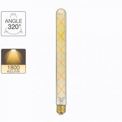 LAMPADE LED TUBOLARE T30 E27 5W=40W