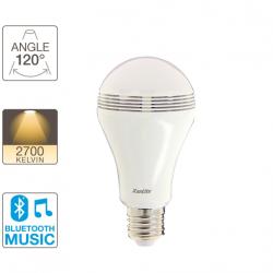 LAMPADE LED GOCCIA E27 6,5W XANLITE SONO