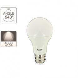LAMPADE LED GOCCIA E27 11W XANLITE SENS-