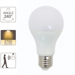 LAMPADE LED GOCCIA E27 11W XANLITE SENS