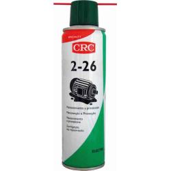 CRC 2-26 ELECTRO TRATTAMENTO CONTATTI