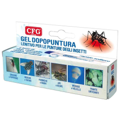 GEL DOPO-PUNTURA CFG 10ml STICK