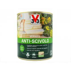 V33 VERNICE ANTI-SCIVOLO INCOLORE 0,75LT