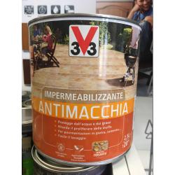 V33 IMPERMEABILIZ. ANTIMACCHIA LT.2,5