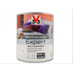 V33 SMALTO MULTISUPPORTO ml.125 MARRONE