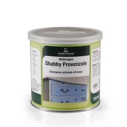 SHABBY PROVENZALE AZZURRO 375ml