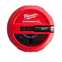 INSERTI 15PZ MILWAUKEE Shockwave