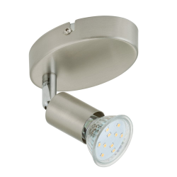 BRILO SPOT SIMPLE 1L X 3W GU10 LED 250LM