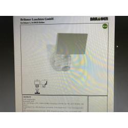 TELEFUNKEN APPLIQUE BIANCO LED 16W C/S