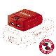 ADATTATORE USB A BATTERIA TE-CP 18 LI