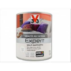 V33 SMALTO MULTISUPPORTO ml.125 MARRON T